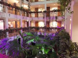 索莉塔尔酒店