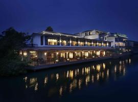 桂林白公馆