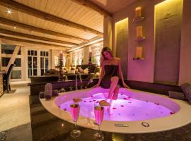 Spa Villa Beauty & Wellness Resort, Wingerode