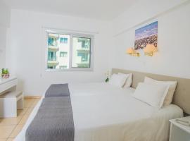 阿尔瓦公寓酒店