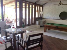 Northlight Villa & Studio