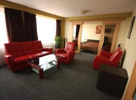 希奥利艾酒店
