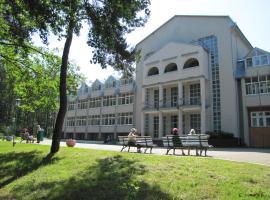 Sanatorium Podyelniki