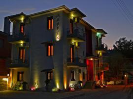 阿尼西斯酒店