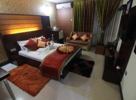 提格国际酒店