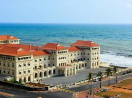 加勒菲斯酒店
