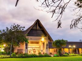 Anew Hotel Hluhluwe & Safaris, 赫卢赫卢韦