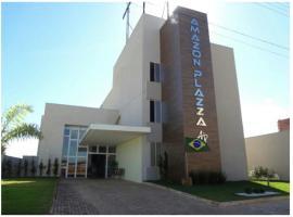 Hotel Amazon Plazza