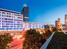 柏林皇宫饭店
