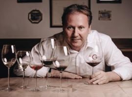 DER GREIL - Wein & Gourmethotel, 瑟尔