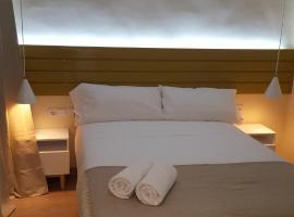 莱佩蒂特帕卢旅馆