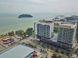 码头酒店及服务式公寓