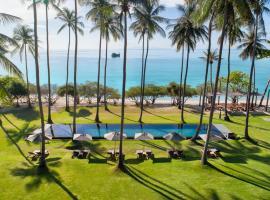 乌龟岛海滩度假酒店