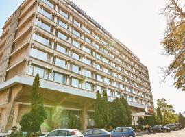 大陆德罗贝塔林堡酒店, 德罗贝塔-塞维林堡