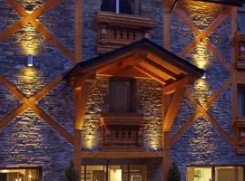布林格别墅温泉酒店