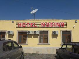Medine Hotel