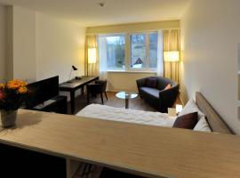 古加琪公寓式酒店