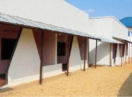 Centre d'Accueil ma Province, Kisangani