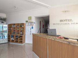 Hotel Votuporanga Palace