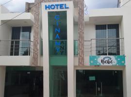 Hotel Ginany