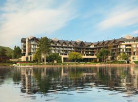 上湖环境酒店