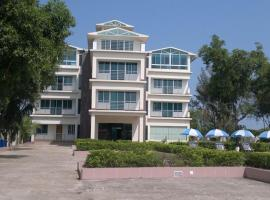 Central Resort Ltd.