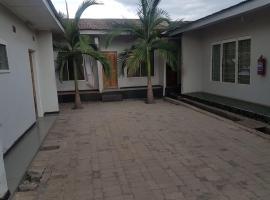 Comfort Lodge 2, Kitwe (Mufulira附近)