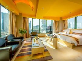 维港湾酒店