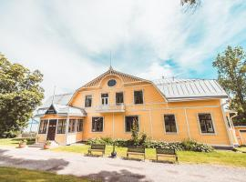 Hotelli Messilä, Hollola