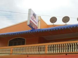 Hotel Cururupu