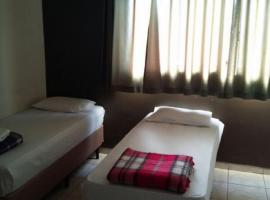 Hotel Vitaly