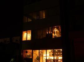 哈吉鲁科酒店