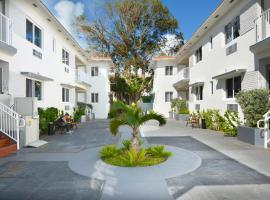迈阿密海滩索尼奥梅尔公寓