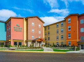 Aspen Suites Hotel Sitka, Sitka