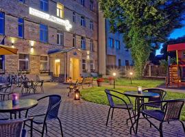 RIGAAPARTMENT Sonada Hotel