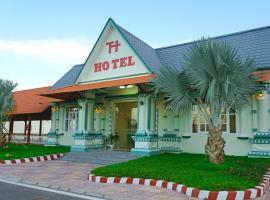 特鲁翁胡酒店, Vĩnh Long