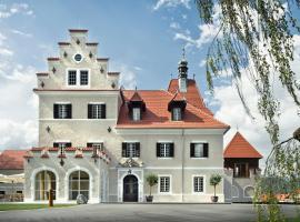 格斯鲁斯玛尔陶酒店