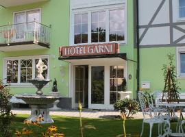 加尼里齐纳酒店