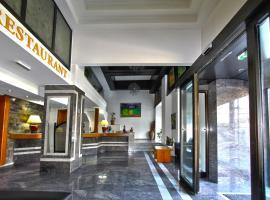 里拉克酒店, Tetovo