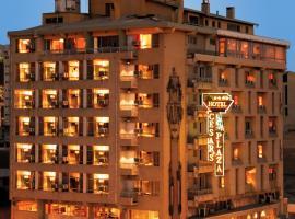 恺撒广场酒店