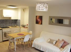 Appartement Les Pléiades