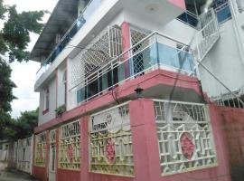 Aquino's Apartment