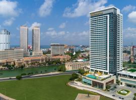 科伦坡香格里拉酒店
