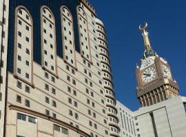 麦加因菲尼酒店