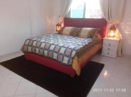 Apartment Rabat center