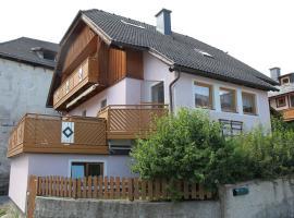 Ferienwohnung Haus L4 Mauterndorf
