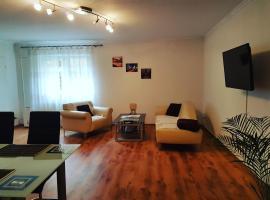 科布伦茨公寓