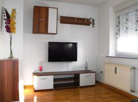 瓦尔德拉赫蒂伦鲁维塔公寓