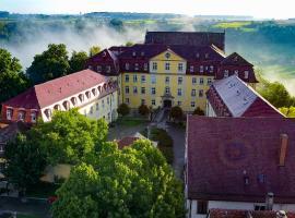 Schlosshotel Kirchberg