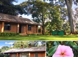AfricaWildTruck Eco Camp & Lodge, Mulanje